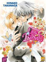 Little Butterfly 3