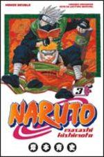 Naruto # 2