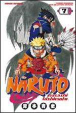 Naruto # 4