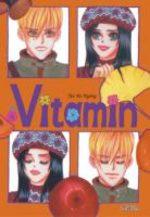Vitamin 6 Manhwa