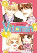 Vitamin 16 Manhwa