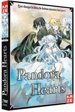 Pandora Hearts 3 Série TV animée