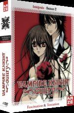 Vampire knight Guilty - Saison 2 1