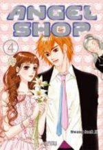 Angel Shop T.4 Manhwa