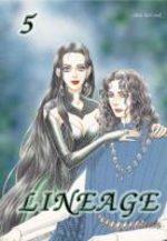 Lineage 5 Manhwa