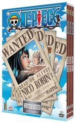 One Piece 4 Série TV animée