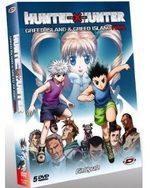 Hunter X Hunter Greed Island et Greed Island Final 1 Produit spécial anime
