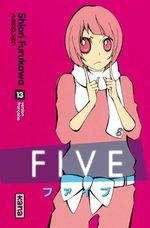 Five # 13