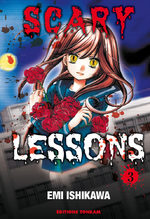 Scary Lessons 3