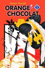 Orange Chocolat # 1