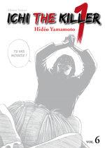 Ichi the Killer 6 Manga