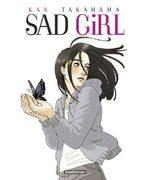 Sad Girl Manga