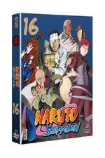Naruto Shippûden 16 Série TV animée