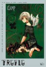 Trèfle [Clover] 1 Manga