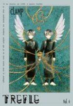 Trèfle [Clover] 4 Manga