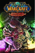 World of Warcraft - Shaman Global manga