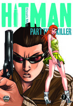 Hitman Part Time Killer 7 Manga
