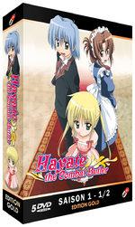 Hayate The Combat Butler - Saison 1 1 Série TV animée