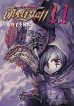 Ubel Blatt 11 Manga