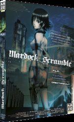Mardock Scramble - Film 1 : The First Compression 1