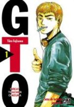 GTO # 1