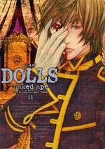 Dolls 11 Manga