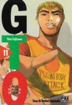 GTO # 11