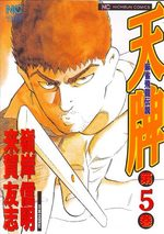 Mahjong Hiryû Densetsu Tenpai 5 Manga