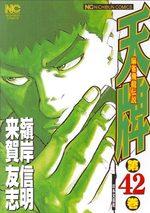 Mahjong Hiryû Densetsu Tenpai 42 Manga