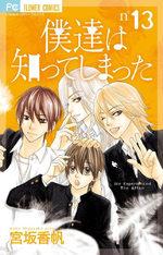A Romantic Love Story 13 Manga