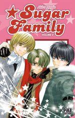 Sugar Family 5 Manga