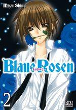Blaue Rosen - Saison 2 2