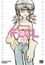 FLCL - Fuli Culi 1 Manga