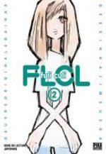 FLCL - Fuli Culi 2 Manga
