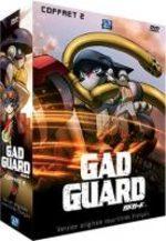 Gad Guard 2 Série TV animée