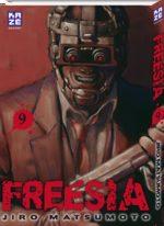 Freesia 9