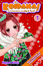 Koibana ! L'Amour Malgré Tout 1 Manga