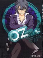 Oz 4 Manga