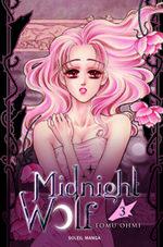 Midnight Wolf T.3 Manga