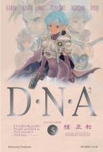 DNA² 5