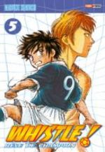 Whistle ! 5 Manga