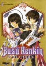 Busô Renkin 4