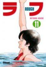 Rough 11 Manga