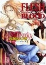 FLESH&BLOOD # 1