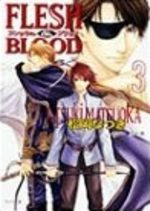 FLESH&BLOOD # 3