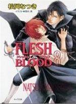 FLESH&BLOOD # 8