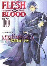 FLESH&BLOOD # 10
