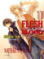 FLESH&BLOOD # 11