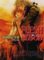 FLESH&BLOOD # 13
