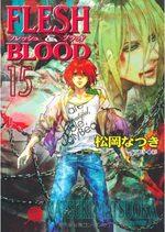 FLESH&BLOOD # 15